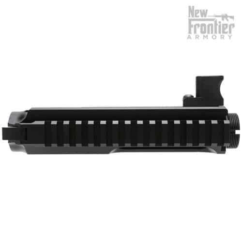 Side Charging AR-15 Stripped Billet Upper Receiver - Non