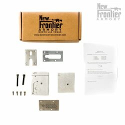 M-16 Drilling Jig - New Frontier Armory