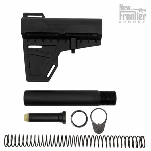 Shockwave Pistol Tube Kit