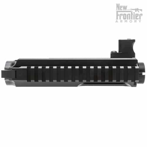 Side Charging AR-9 Upper w/ LRBHO - New Frontier Armory
