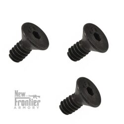 LRBHO Spare Screws