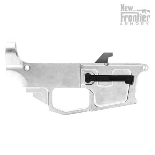 80% C-45 Billet Lower