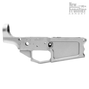 C-10 Billet Lower – Raw