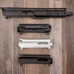 AR-45/10 Upper Receivers