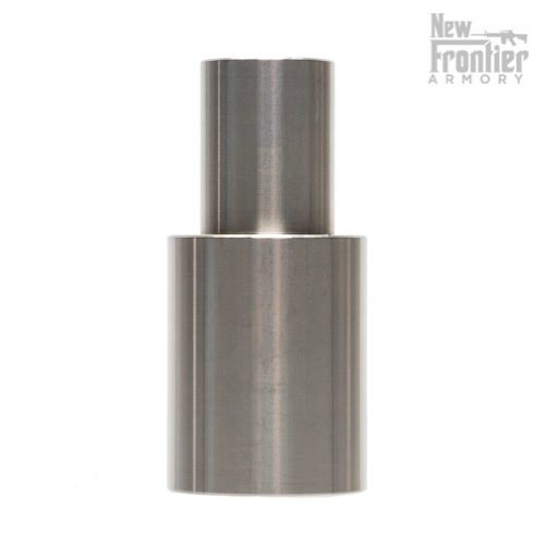 AR-9 9mm Bolt Carrier Group Adapter Weight