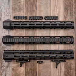 AR-10 Hand Guards and Accessories