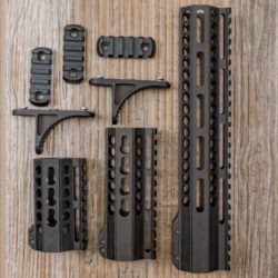AR-15 Hand Guards & Accessories