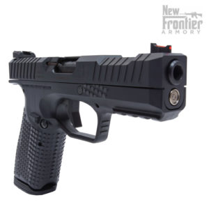 Archon Firearms Type B Pistol, 9mm