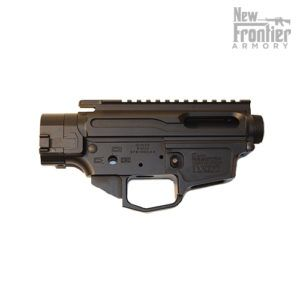 C-5 (MP5) Billet Upper & Lower Receiver Set — Side Folding