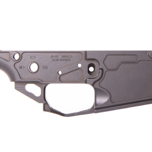 G-10 Billet Lower (Gen 2)