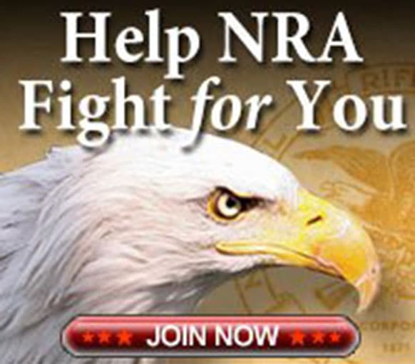 Join to NRA Today!